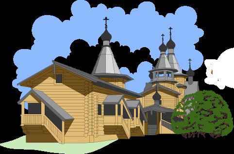 Церковь великомученика георгия победоносца в коптево адрес