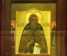 Святой Преподобный Пафнутий Боровский