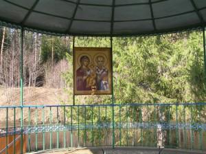 Оковецкий святой источник