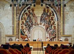 Епархиальное собрание г.Москвы